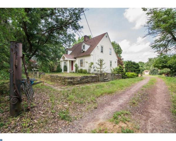 324 Mount Laurel Road, Mount Laurel, NJ 08054 (MLS #7009287) :: The Dekanski Home Selling Team