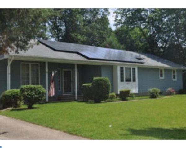 217 University Boulevard, Glassboro, NJ 08028 (MLS #7009296) :: The Dekanski Home Selling Team