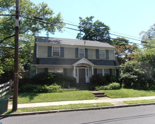 30 Woodside Avenue, Trenton, NJ 08618 (MLS #7009329) :: The Dekanski Home Selling Team