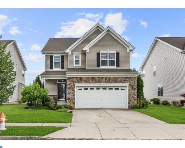 48 Springdale Drive, Gloucester City, NJ 08030 (MLS #7009379) :: The Dekanski Home Selling Team