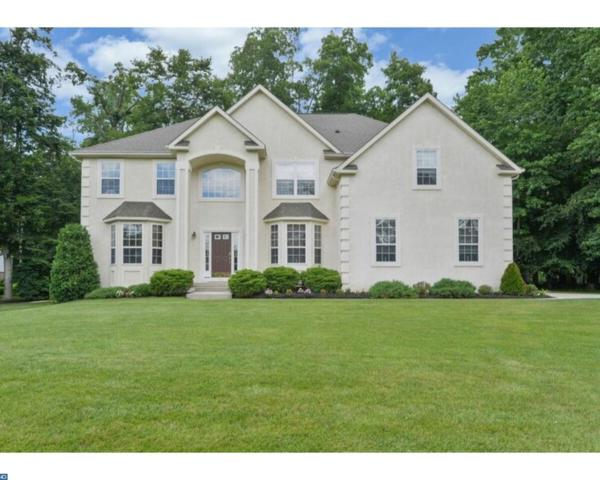201 Marvin Lane, Mullica Hill, NJ 08062 (#7009465) :: Remax Preferred | Scott Kompa Group