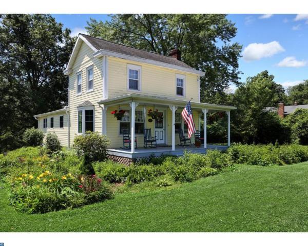 302 Washington Crossing Penn, Titusville, NJ 08560 (MLS #7009475) :: The Dekanski Home Selling Team