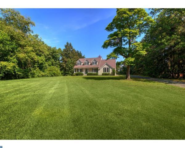 15 New Freedom Road, Medford, NJ 08055 (MLS #7009510) :: The Dekanski Home Selling Team