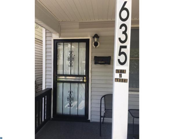 635 Martin Luther King Boulevard, Trenton City, NJ 08618 (MLS #7009533) :: The Dekanski Home Selling Team