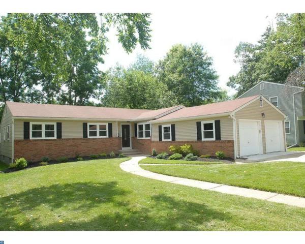 7 Millbrook Lane, Lawrenceville, NJ 08648 (MLS #7009538) :: The Dekanski Home Selling Team