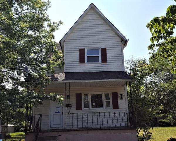 425 Walnut Avenue, Clementon, NJ 08021 (MLS #7009553) :: The Dekanski Home Selling Team