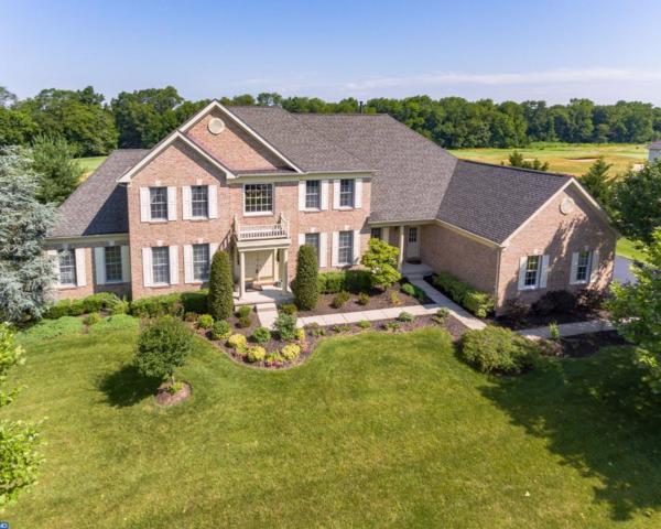 231 Country Club Drive, Moorestown, NJ 08057 (MLS #7009640) :: The Dekanski Home Selling Team