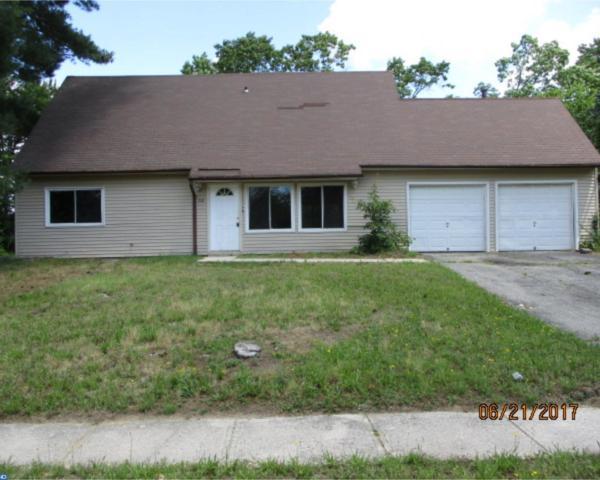 52 Primrose Lane, Sicklerville, NJ 08081 (MLS #7009696) :: The Dekanski Home Selling Team