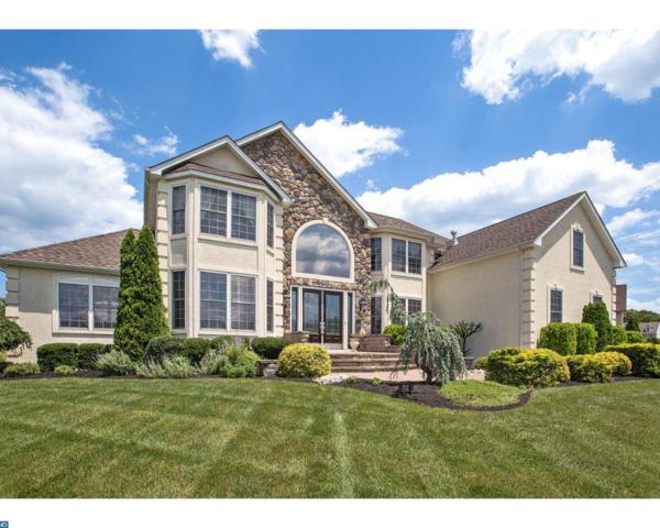 301 Sugar Bush Court, Mullica Hill, NJ 08062 (MLS #7009711) :: The Dekanski Home Selling Team