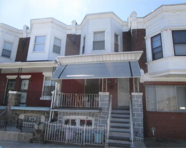 5814 Race Street, Philadelphia, PA 19139 (#7009796) :: Remax Preferred | Scott Kompa Group
