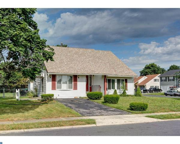 6 Pinewood Lane, Blackwood, NJ 08081 (MLS #7009804) :: The Dekanski Home Selling Team