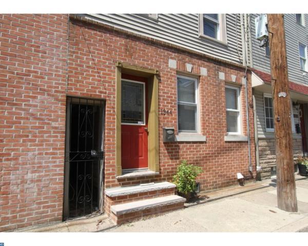 1344 E Hewson Street, Philadelphia, PA 19125 (#7009821) :: Remax Preferred | Scott Kompa Group