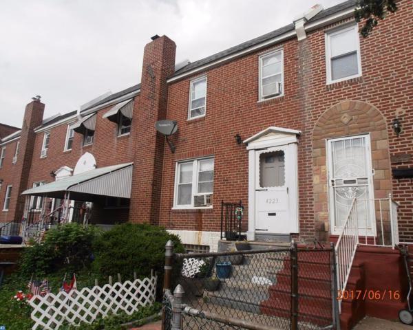 4223 Markland Street, Philadelphia, PA 19124 (#7009850) :: Remax Preferred | Scott Kompa Group