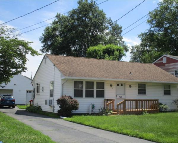 37 Mahoney Road, Pennsville, NJ 08070 (MLS #7009971) :: The Dekanski Home Selling Team