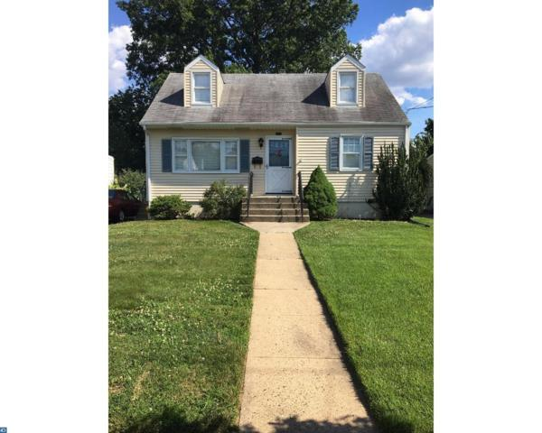 229 Lowell Avenue, Mercerville, NJ 08619 (MLS #7009993) :: The Dekanski Home Selling Team