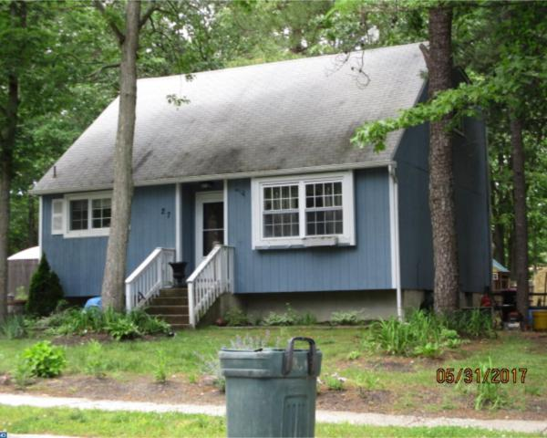 27 Sugar Bush Drive, Sicklerville, NJ 08081 (MLS #7010022) :: The Dekanski Home Selling Team