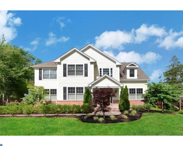 343 Jefferson Road, Princeton, NJ 08540 (MLS #7010147) :: The Dekanski Home Selling Team