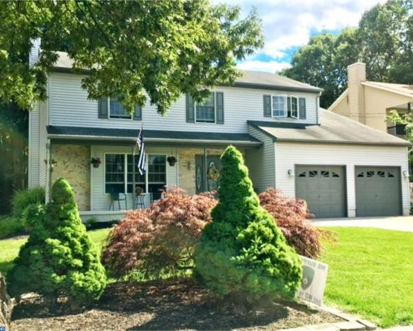 8918 Collins Avenue, Pennsauken, NJ 08110 (MLS #7010169) :: The Dekanski Home Selling Team