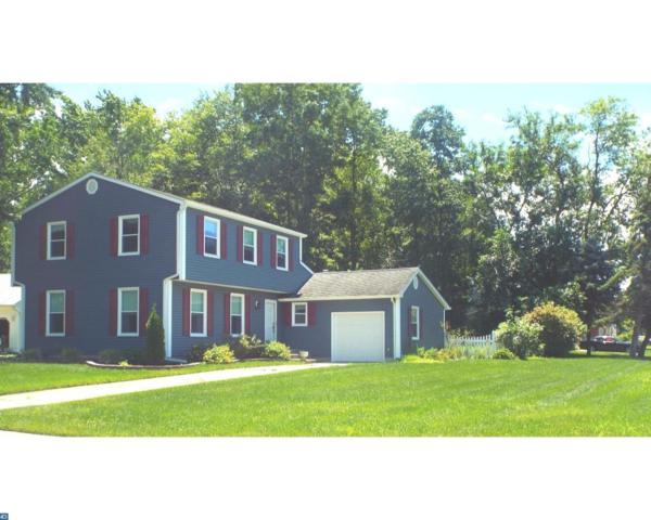 32 Kestrel Drive, Voorhees, NJ 08043 (MLS #7010227) :: The Dekanski Home Selling Team
