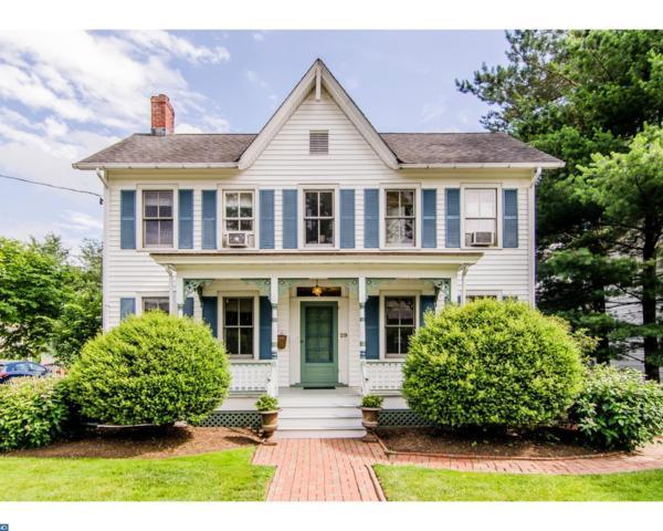29 Columbia Avenue, Hopewell, NJ 08525 (MLS #7010268) :: The Dekanski Home Selling Team