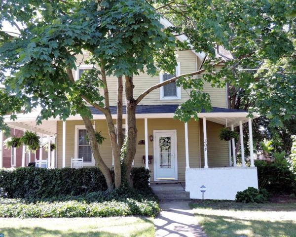 304 New Jersey Avenue, Riverside, NJ 08075 (MLS #7010614) :: The Dekanski Home Selling Team