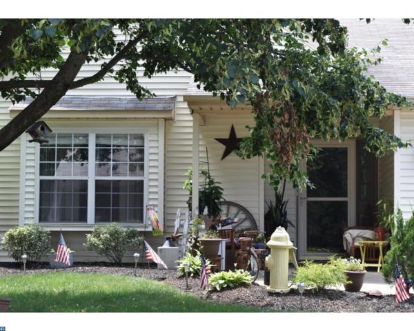 9 Carriage Hill Lane, Columbus, NJ 08022 (MLS #7010620) :: The Dekanski Home Selling Team