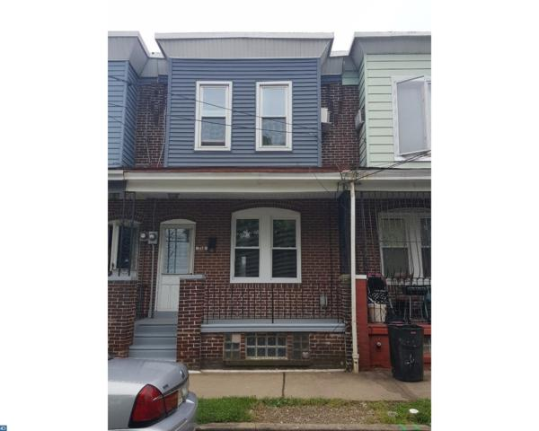 714 Jefferson Street, Camden, NJ 08104 (MLS #7010628) :: The Dekanski Home Selling Team