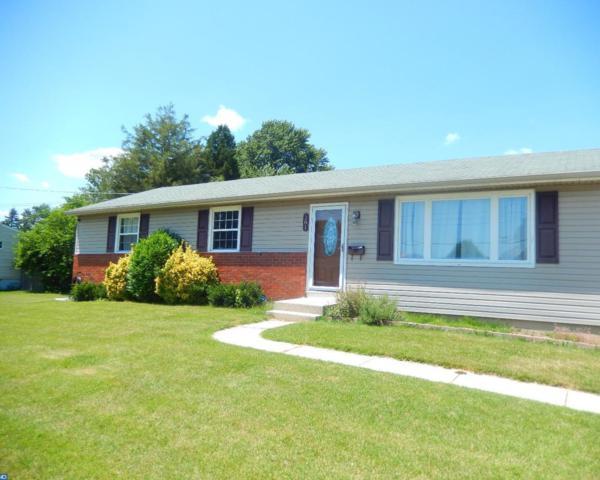 281 Hammond Drive, Williamstown, NJ 08094 (MLS #7010666) :: The Dekanski Home Selling Team