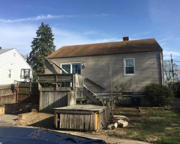 62 Princeton Avenue, Bellmawr, NJ 08031 (MLS #7010756) :: The Dekanski Home Selling Team