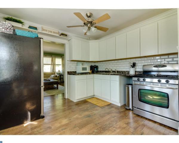 96 Glen Mawr Drive, Ewing Twp, NJ 08618 (MLS #7010959) :: The Dekanski Home Selling Team