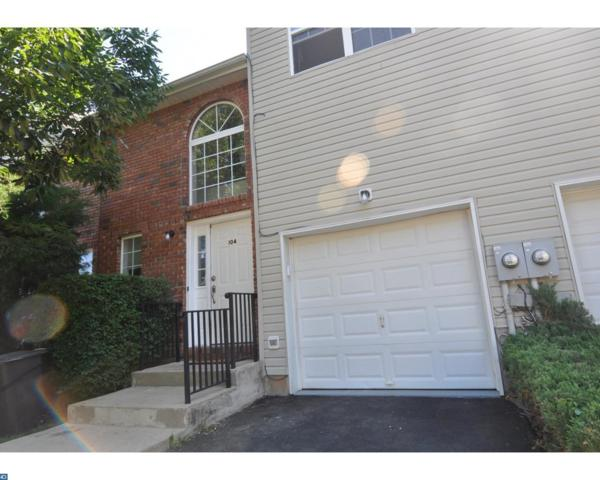 104 Violet Lane, Ewing, NJ 08638 (MLS #7010974) :: The Dekanski Home Selling Team