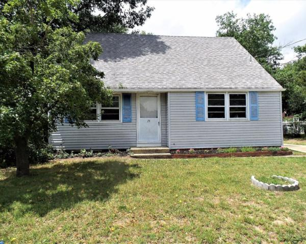 28 Macknight Drive, Pine Hill, NJ 08021 (MLS #7011522) :: The Dekanski Home Selling Team