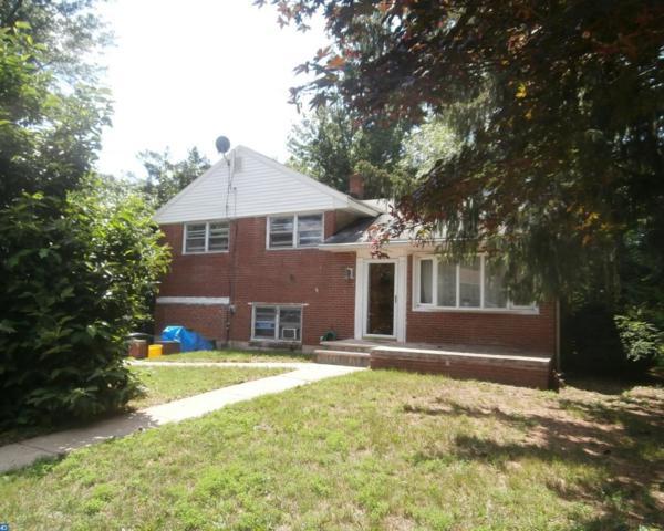 113 Lehigh Avenue, Hamilton, NJ 08619 (MLS #7011619) :: The Dekanski Home Selling Team