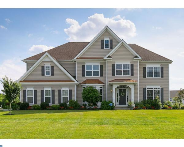 61 Curtmantle Road, Mickleton, NJ 08056 (MLS #7011661) :: The Dekanski Home Selling Team
