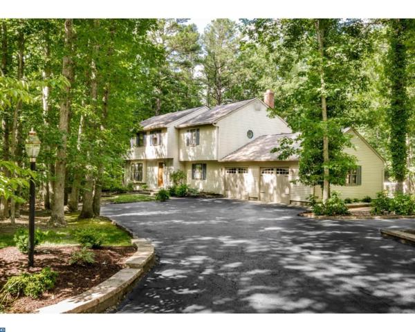 2 Vale Drive, TABERNACLE TWP, NJ 08088 (#7011670) :: The Katie Horch Real Estate Group