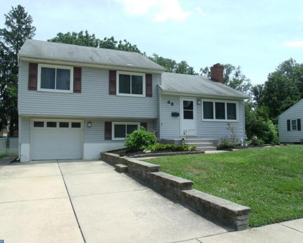 46 Tinker Drive, Mount Holly, NJ 08060 (MLS #7011702) :: The Dekanski Home Selling Team