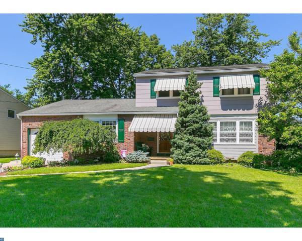 5 Cambridge Drive, West Deptford Twp, NJ 08096 (MLS #7012088) :: The Dekanski Home Selling Team