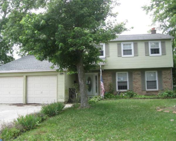 366 Fenwick Lane, Somerdale, NJ 08083 (MLS #7012153) :: The Dekanski Home Selling Team