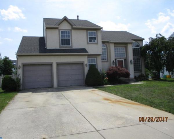 12 Granite Court, Sicklerville, NJ 08081 (MLS #7012312) :: The Dekanski Home Selling Team