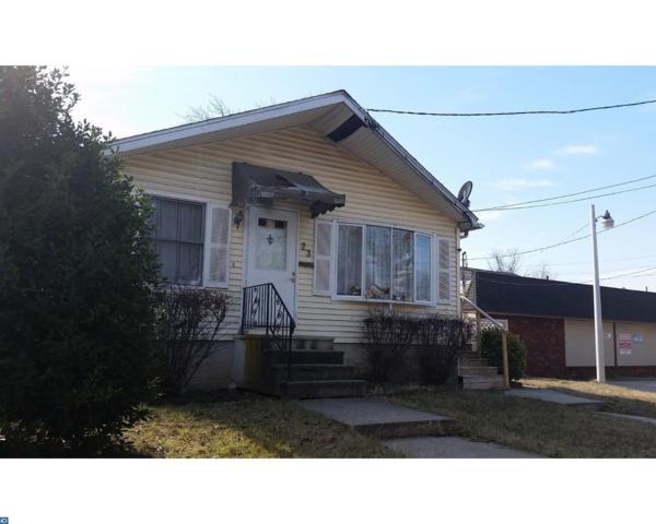 23 Howell Street, Trenton, NJ 08610 (MLS #7012601) :: The Dekanski Home Selling Team