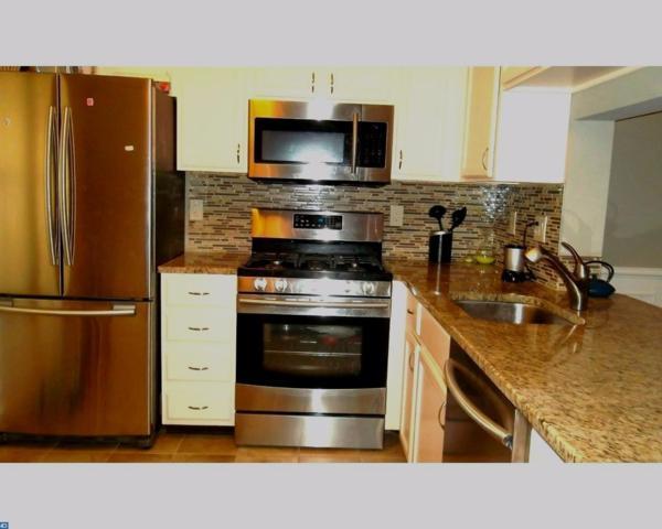 201A Saxony Drive, Mount Laurel, NJ 08054 (MLS #7012737) :: The Dekanski Home Selling Team