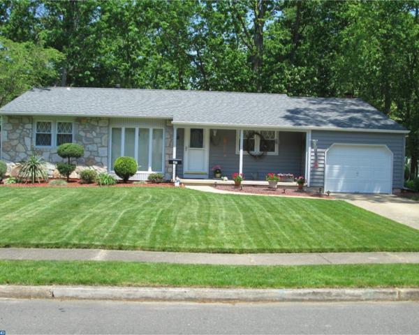 31 Indian Birch Road, Turnersville, NJ 08012 (MLS #7013058) :: The Dekanski Home Selling Team