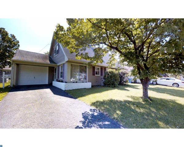 20 Blueberry Lane, Willingboro, NJ 08046 (MLS #7013214) :: The Dekanski Home Selling Team