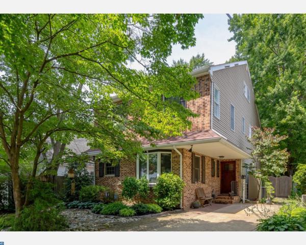 1229 Keswick Avenue, Haddon Heights, NJ 08035 (MLS #7013236) :: The Dekanski Home Selling Team