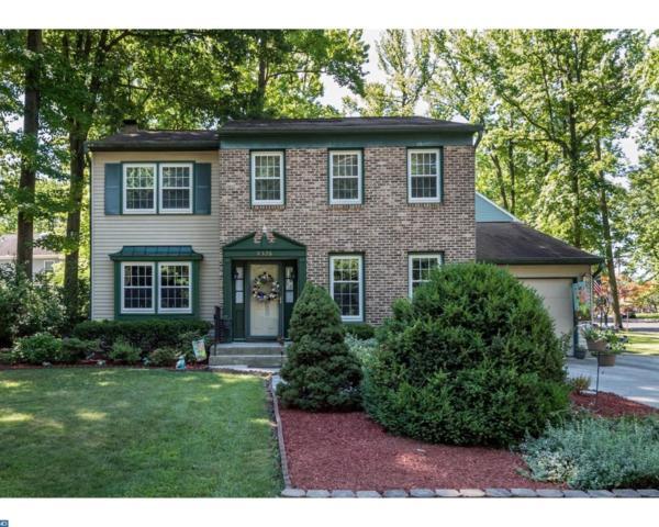 8326 Bryn Mawr Avenue, Pennsauken, NJ 08109 (MLS #7013411) :: The Dekanski Home Selling Team