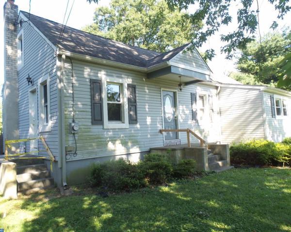 29 Railroad Avenue, Franklinville, NJ 08322 (MLS #7013479) :: The Dekanski Home Selling Team