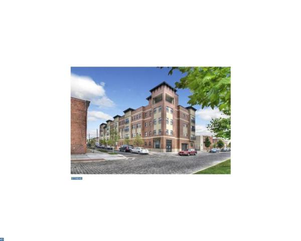 700 New Street #105, Camden, NJ 08103 (MLS #7013695) :: The Dekanski Home Selling Team