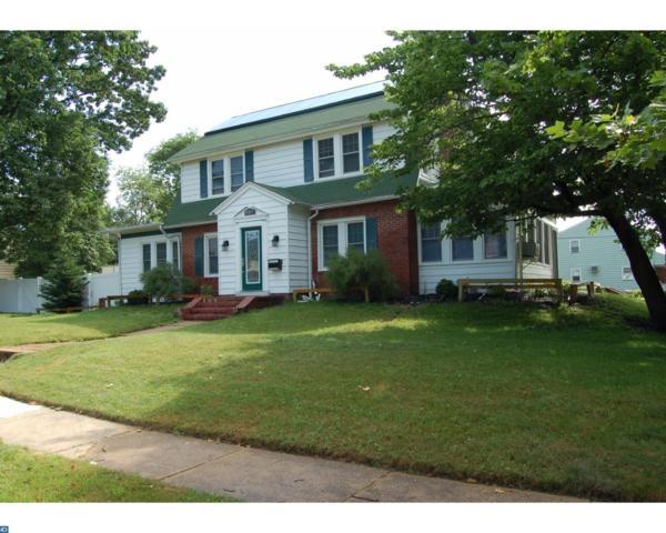 451 Lincoln Avenue, Paulsboro, NJ 08066 (MLS #7013757) :: The Dekanski Home Selling Team