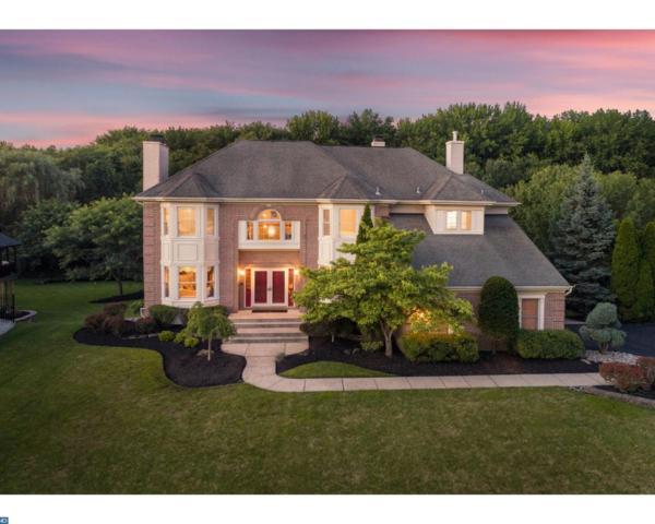 9 Sorrel Run, Mount Laurel, NJ 08054 (MLS #7013816) :: The Dekanski Home Selling Team