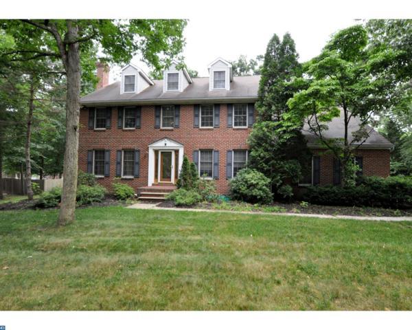 108 Irick Road, Westampton, NJ 08060 (MLS #7013921) :: The Dekanski Home Selling Team
